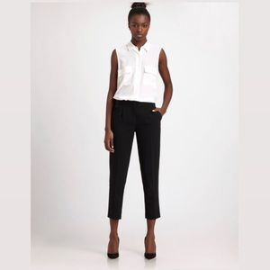 Pants - BCBGMAXAZRIA James Trousers
